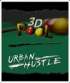 3D Pool: Urban Hustle
