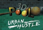 3D Pool: Urban Hustle