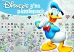 Disney 3in1 Puzzle