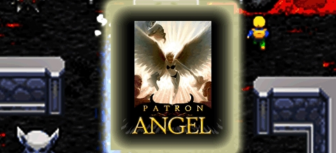 Patron Angel