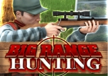 Big Range Hunting