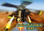 3D Heli Strike