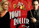 3D Pool: High Roller
