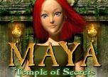 Maya – Temple of Secrets