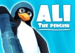 Ali The Penguin