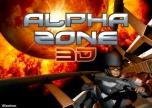 3D Alpha Zone