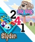 2-4-1 My Dog and Slyder