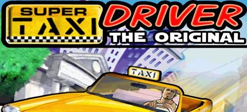 Super Taxi Driver – The Original