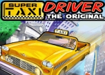 Super Taxi Driver – The Original