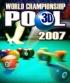 3D World Championship Pool