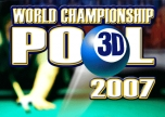 3D World Championship Pool