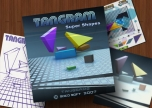 Tangram Super Shapes