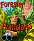 Forester in Homoland
