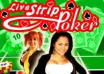 Live Strip Poker