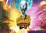 Destroy All Humans! - Crypto does Vegas