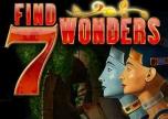 Find 7 Wonders