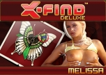 X-Find Deluxe: Melissa