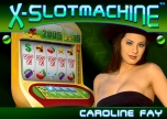X-Slotmachine: Caroline Fay