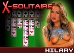 X-Solitaire: Hilary
