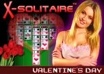 X-Solitaire: Valentine's Day
