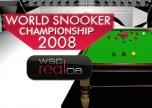 World Snooker 08