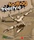 Footbag Freestyle