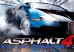 Asphalt 4: Elite Racing Game