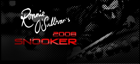 Ronnie O'Sullivan Snooker 2008