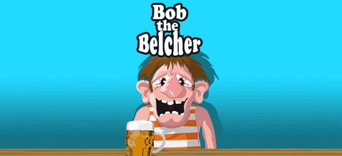 Bob the Belcher