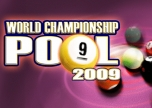 World Championship Pool 09