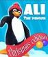 Ali The Penguin - Christmas