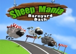 Sheep Mania: Barnyard Dash