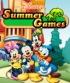 Disney Summer Games