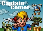 CaptainComet