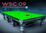 World Snooker 09