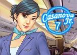 Casanova - Sexy Stewardess