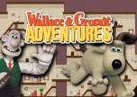 Wallace n Gromit Adventures