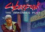 Cyberpunk Arasakas Plot