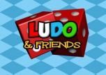 Ludo and Friends