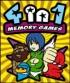 4in1 Memory Games
