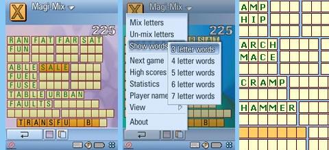 Magi-Mix