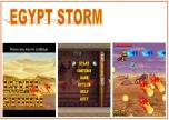 Eygpt Storm