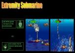 Extremity Submarine