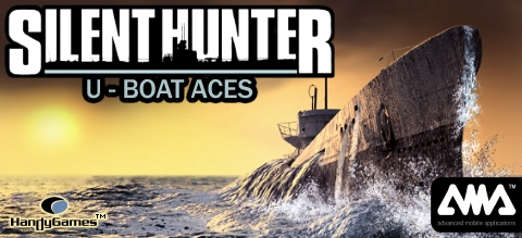 Silent Hunter : U-boat Aces