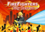 Firefighters City Rescue