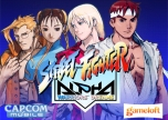Street Fighter(R) Alpha: Warriors Dreams