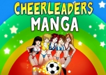 Cheerleaders Manga