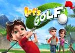 Let's Golf!