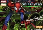 Spider-Man: Toxic City HD