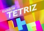 Rainbow Tetriz
